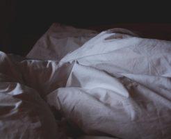眠れない夜の過ごし方の画像