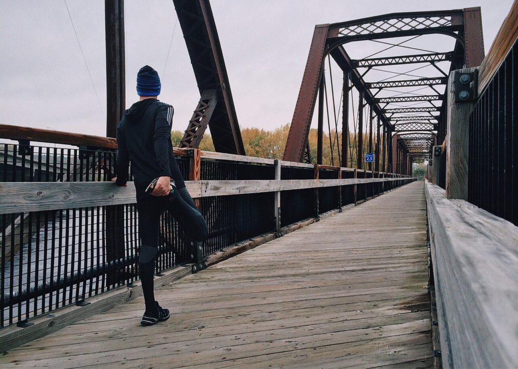 運動を習慣にするためのコツの画像