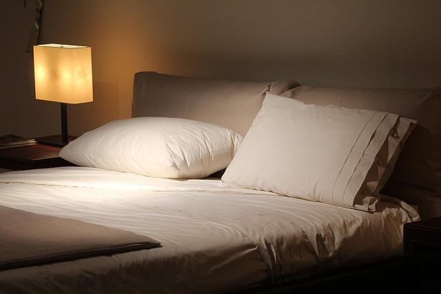 睡眠も大事の画像