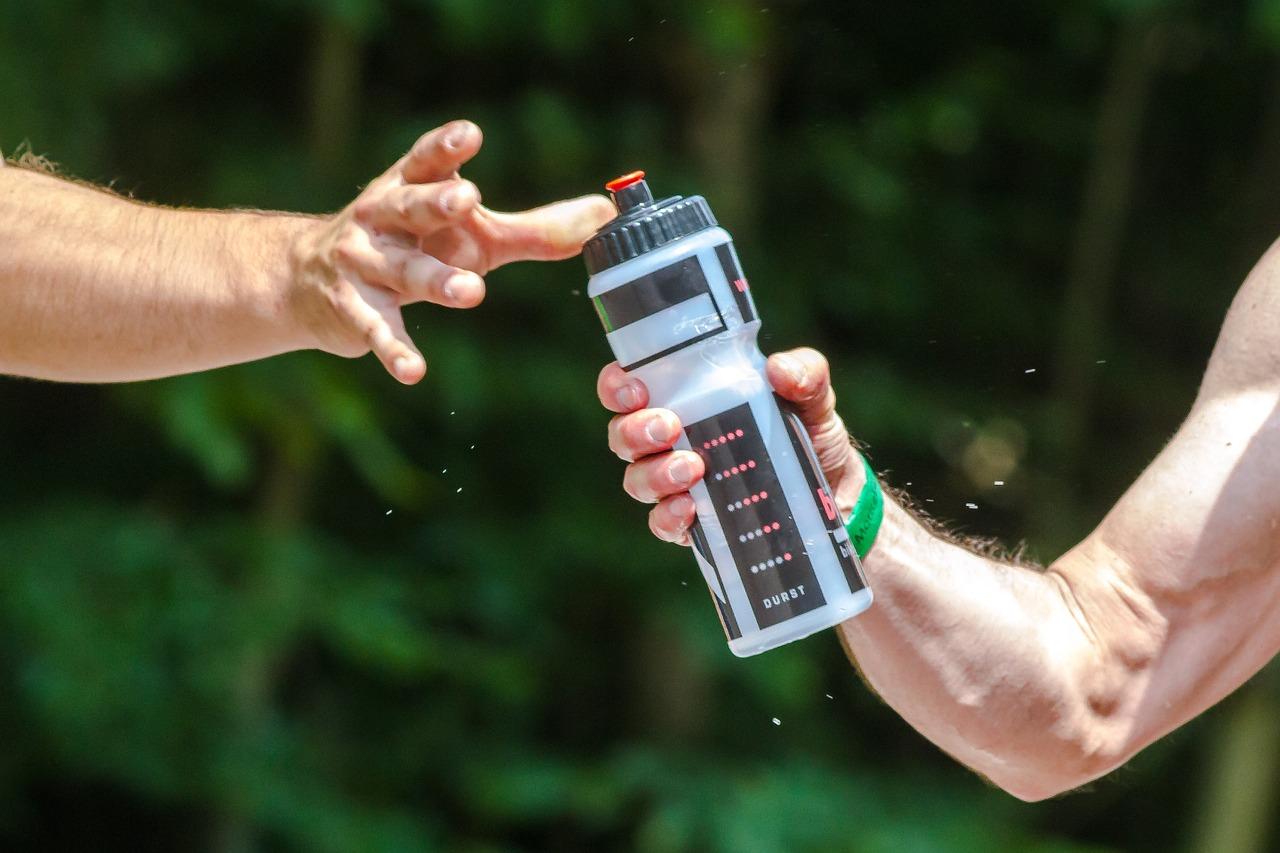 体脂肪を減らす飲み物にはプロテインが最適な理由とは?の画像