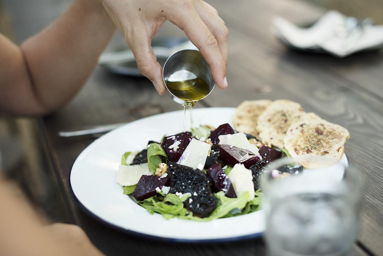 オレイン酸の力と効果的に摂る方法の画像