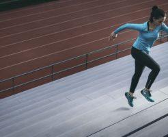 脂肪を落とすには筋肉は必要?1ヶ月で効果がでるトレーニング方法の画像