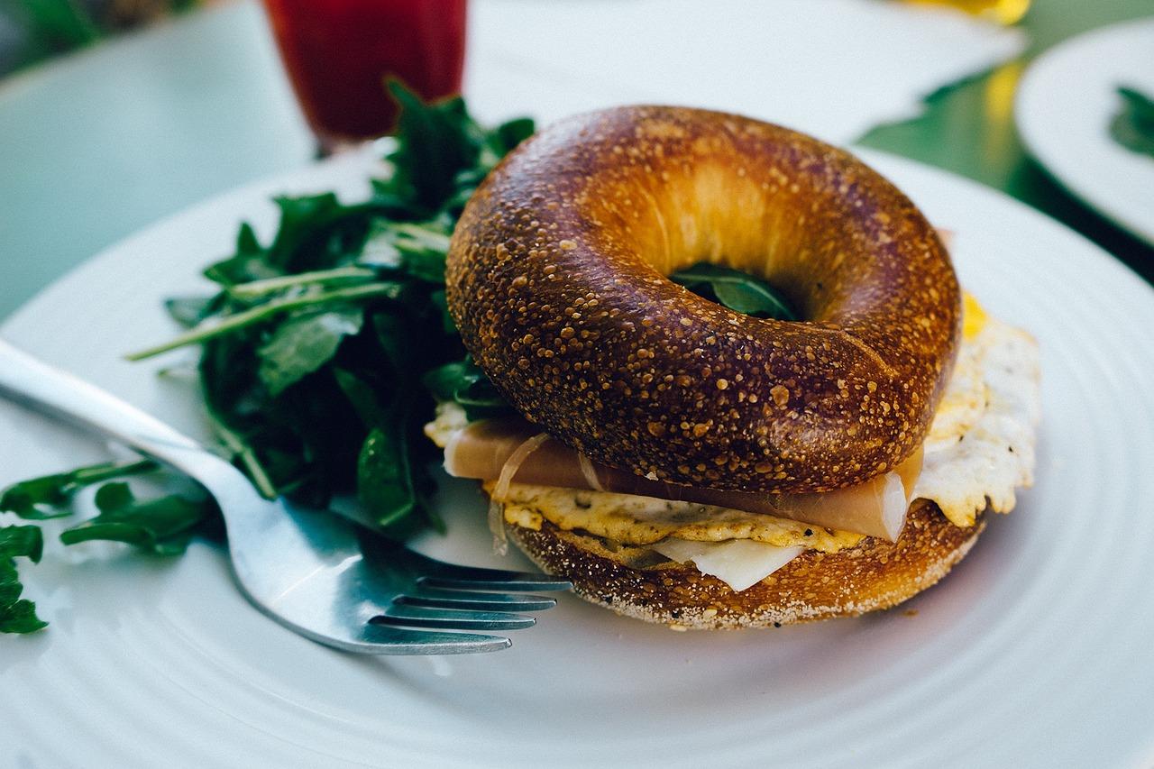 脂肪燃焼のための食事方法の画像