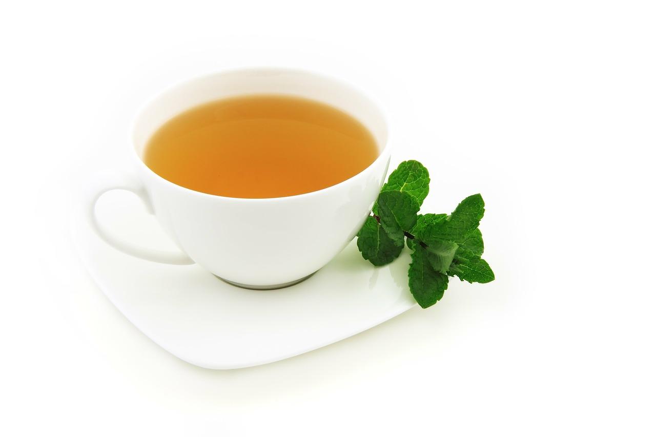 メタボにはお茶が効果的?改善に繋げるための大切な習慣の画像