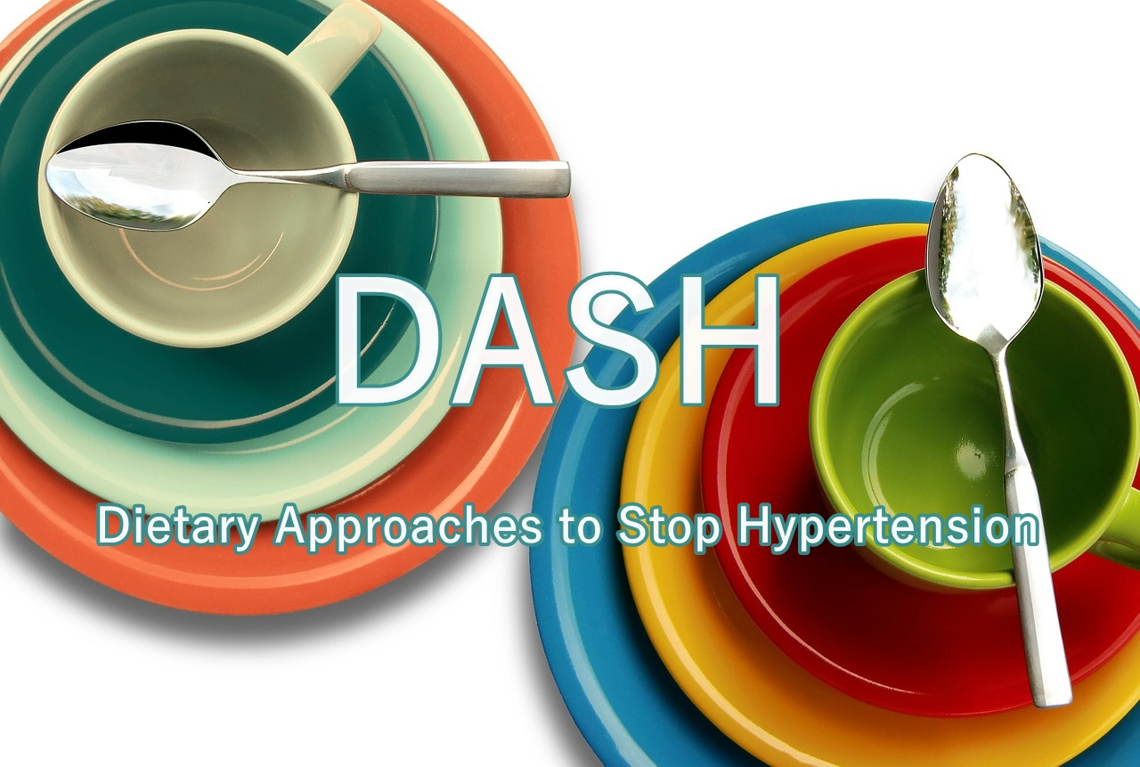DASH食をはじめようの画像