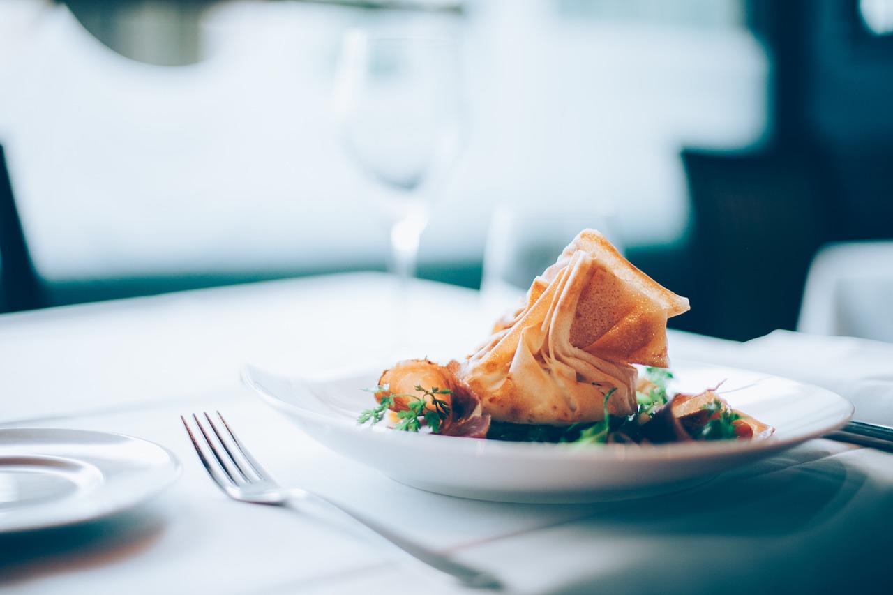痩せ習慣へと導く食事習慣の画像