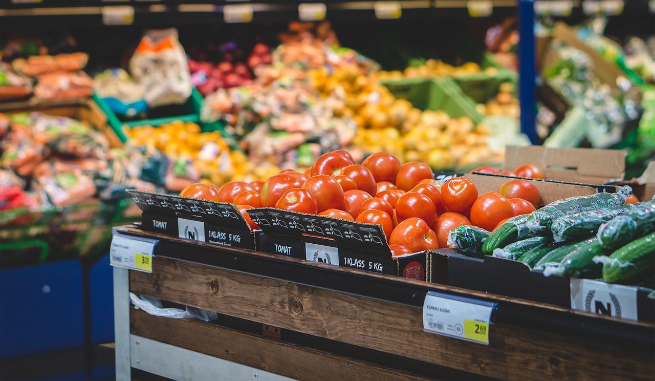 過食改善習慣①食べるものを選ぶの画像