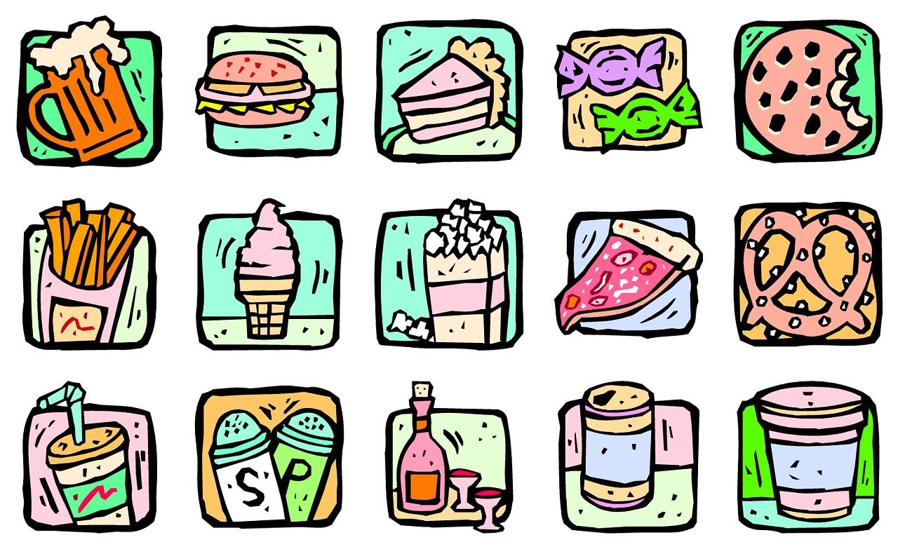 ストレスによる過食をやめたいと思ったときに無理なくできる改善習慣の画像