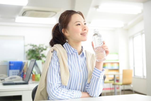 白井田七の効果的な飲み方の画像