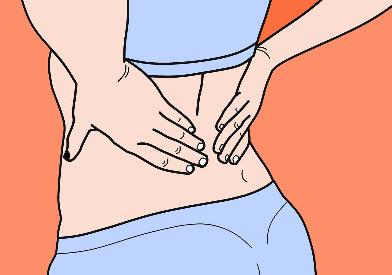 腰痛対策のストレッチや体操など簡単で効果的な運動方法をご紹介の画像