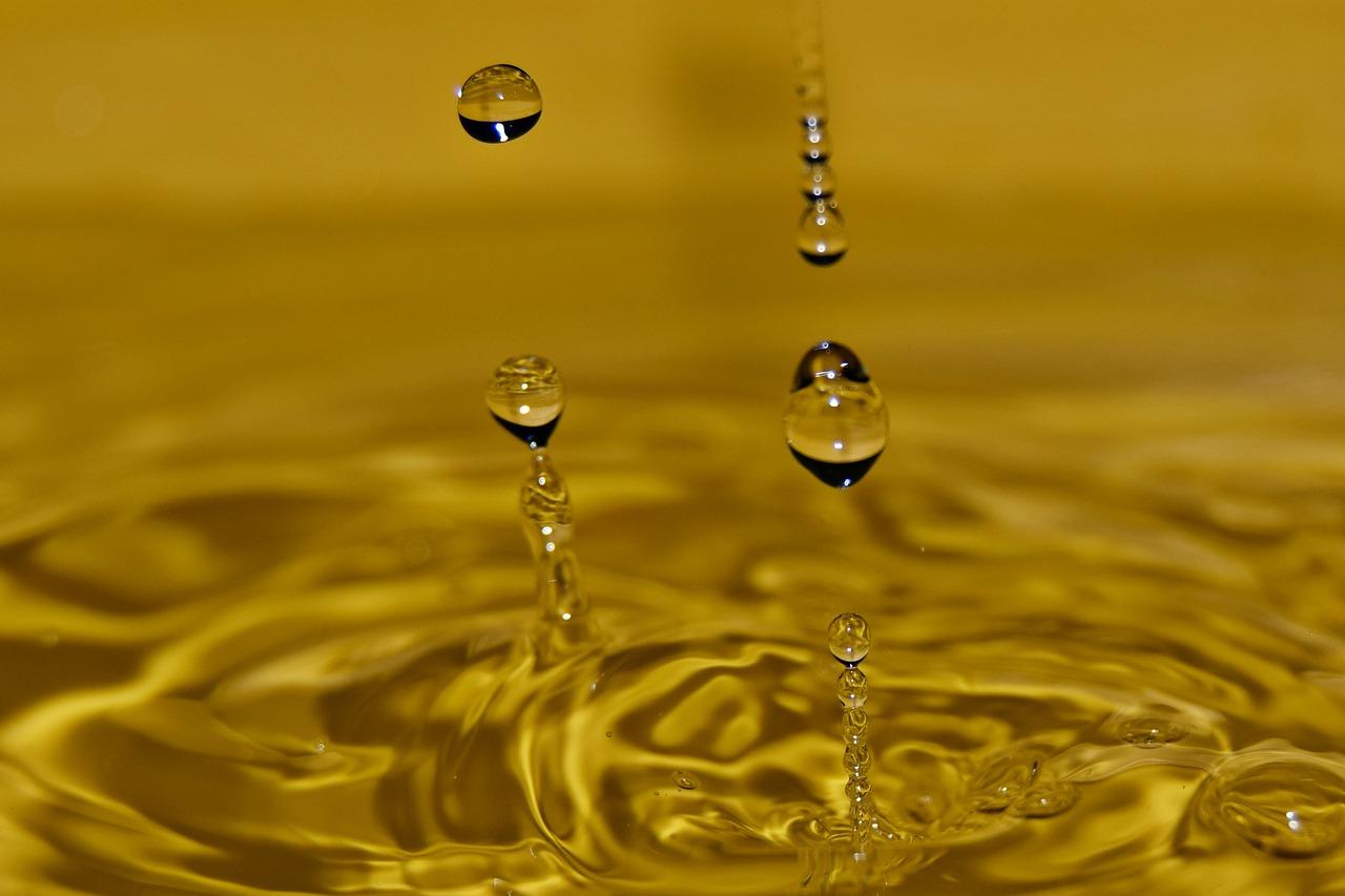 水がもたらす体への影響の画像