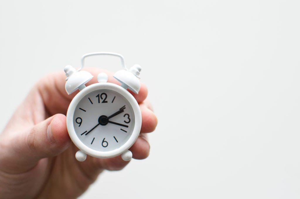シボヘールは飲む時間が大切?短期間で結果に繋げるためにの画像
