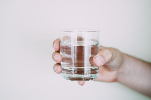 疑問を解決!大切な飲み方についての画像