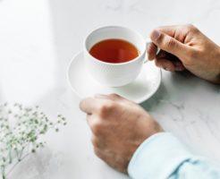 シボヘールはお茶でも飲める?薬と飲み合わせても大丈夫!?の画像
